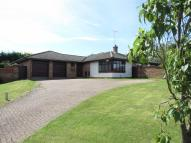Detached Bungalow in Carrock Close, Peterlee
