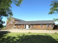 Hare Hill Farm Barn Conversion for sale