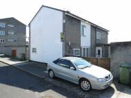 2 bedroom semi detached property in Welland Close, Peterlee