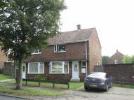 semi detached property in Crawford Avenue, Peterlee