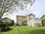 4 bedroom Detached house in Brancepeth Chare...
