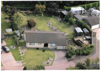 Detached Bungalow in Marwood Grove, Peterlee