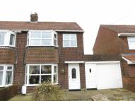 3 bedroom semi detached house to rent in Marcia Avenue, Shotton