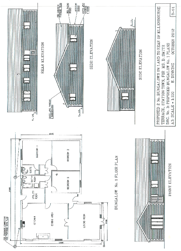 Floorplans / P...