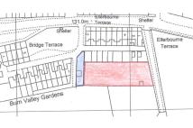 South Of Ellerbourne Terrace Land for sale