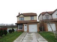 3 bedroom Detached home in Stayplton Drive, Horden