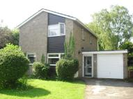 Detached property in Cambridge Way, Langford...