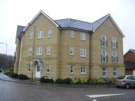 Apartment in Mendip Way, Stevenage...