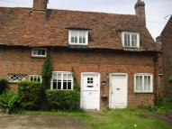 1 bed Cottage in The Green, Kimpton, SG4
