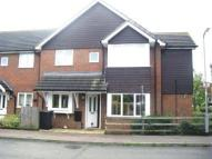 1 bedroom Ground Flat to rent in Wolves Mere...