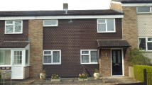 3 bedroom Terraced home to rent in Archer Road, Stevenage...