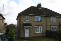 3 bed semi detached house in Cambridge Road, Milton...