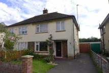 semi detached house for sale in Manor Park, Histon...