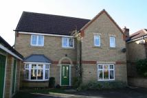 4 bed Detached house in Brenda Gautrey Way...