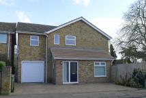 4 bed Detached property for sale in High Street, Milton...