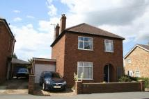 3 bedroom Detached house in Lambs Lane, Cottenham...