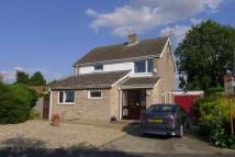 3 bedroom Detached home for sale in Bradfords Close...