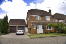 3 bed Detached home for sale in Ballard Close, Milton...