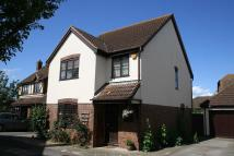 4 bedroom Detached home for sale in Ballard Close, Milton...