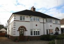 semi detached property for sale in Woodlands Park, Girton...