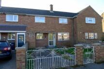 Terraced house in Drayton Road...