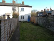 2 bedroom house to rent in Ashdon Road...