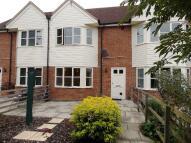 2 bed house in Pedlars Yard, Linton