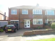 4 bed semi detached property in Solway Avenue...
