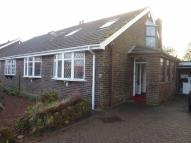 Semi-Detached Bungalow in Westlands, Seaton Sluice
