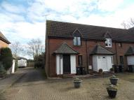 1 bed semi detached property in Chestnut Walk, Felsted