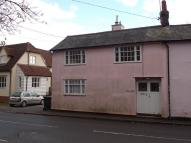 1 bedroom Terraced home to rent in Great Bardfield