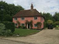 5 bed Detached house to rent in Andrews Farm Lane...