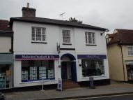 2 bedroom Flat to rent in Market Place...