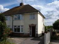 semi detached home to rent in Highfields, Great Dunmow