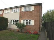 Flat to rent in Templeman Close...