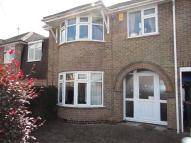4 bed new home to rent in Perth Drive, Stapleford...