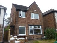 3 bed Detached home in Oakdale Road, Carlton...