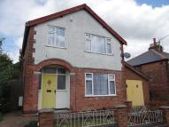 3 bed Detached house to rent in Kent Road, Nottingham...