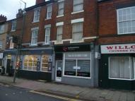 property to rent in Mansfield Road, Nottingham, Nottinghamshire, NG5