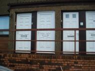 2 bedroom Flat to rent in Clark Street, Kilmarnock...