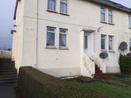 2 bedroom Ground Flat in Munro Avenue, Kilmarnock...