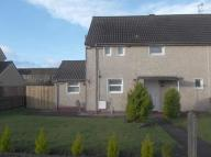 2 bedroom semi detached property to rent in Dundonald Crescent...