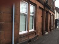 Ground Flat to rent in HIGH GLENCAIRN STREET...