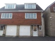 3 bedroom house to rent in Market Cross Mews