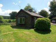 1 bed Cottage to rent in Motcombe
