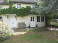 Studio apartment to rent in MOTCOMBE