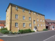 1 bedroom Flat to rent in North Fields...