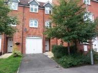 Oake Woods Town House to rent