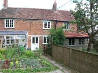 1 bed Terraced property to rent in Stoney Path, Shaftesbury...