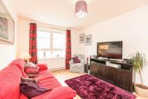 Flat to rent in HALMYRE STREET, LEITH...